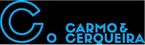 Logótipo Carmo & Cerqueira